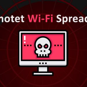 Emotet Malware Now Hacks Nearby Wi-Fi Networks to Infect New Victims