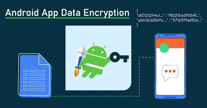 Google Advises Android Developers to Encrypt App Data On Device