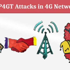 New LTE Network Flaw Could Let Attackers Impersonate 4G Mobile Users