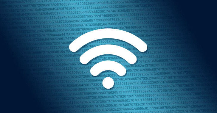 New Wi-Fi Encryption Vulnerability Affects Over A Billion Devices