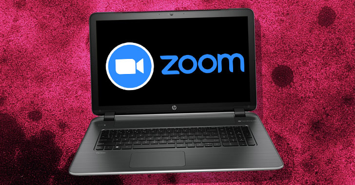 COVID-19: Hackers Begin Exploiting Zoom's Overnight Success to Spread Malware