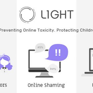L1ght Looks to Protect Internet Users from Toxic and Predatory Behavior