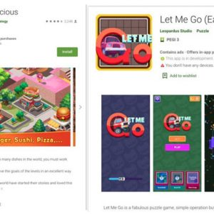 Over 50 Android Apps for Kids on Google Play Store Caught in Ad Fraud Scheme