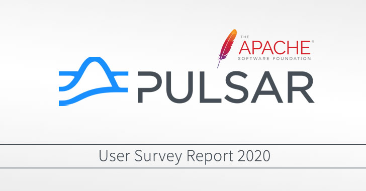 User Survey 2020 Report Shows Rapid Growth In Apache Pulsar Adoption