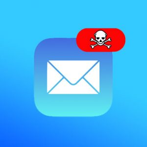 Zero-Day Warning: It's Possible to Hack iPhones Just by Sending Emails