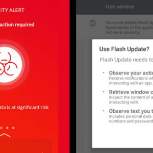 New Android Malware Steals Banking Passwords, Private Data and Keystrokes