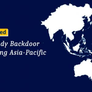 This Asia-Pacific Cyber Espionage Campaign Went Undetected for 5 Years