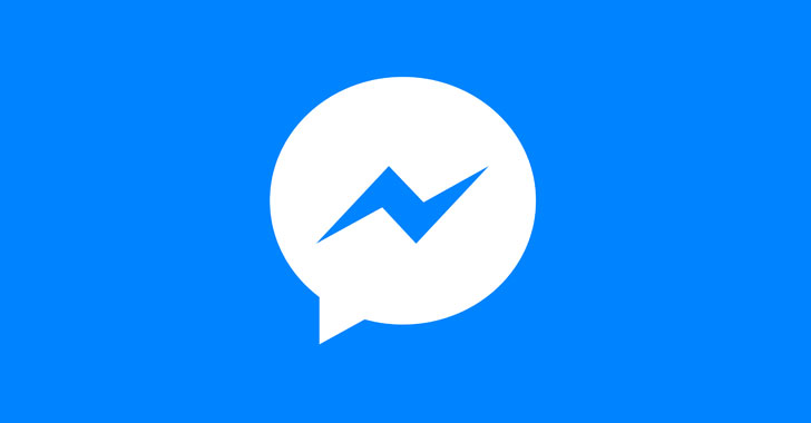 A Bug in Facebook Messenger for Windows Could've Helped Malware Gain Persistence