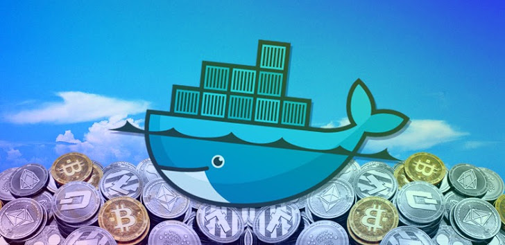 Docker Images Containing Cryptojacking Malware Distributed via Docker Hub
