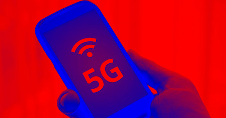 New Mobile Internet Protocol Vulnerabilities Let Hackers Target 4G/5G Users