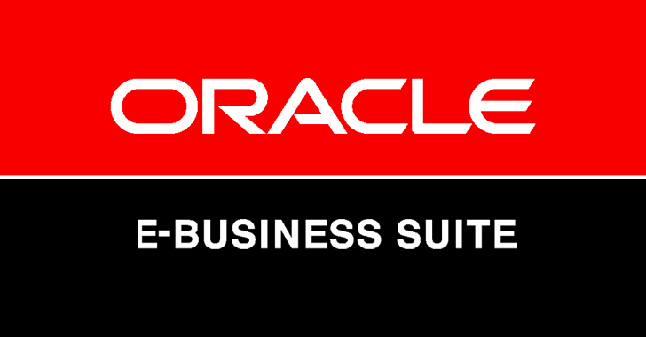 Oracle E-Business Suite Flaws Let Hackers Hijack Business Operations