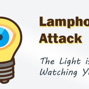 Spies Can Listen to Your Conversations by Watching a Light Bulb in the Room
