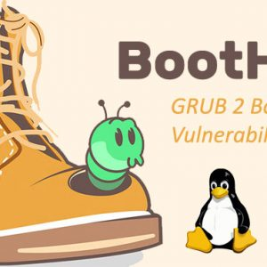 Critical GRUB2 Bootloader Bug Affects Billions of Linux and Windows Systems