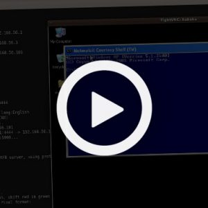 Iranian Hackers Accidentally Exposed Their Training Videos (40 GB) Online
