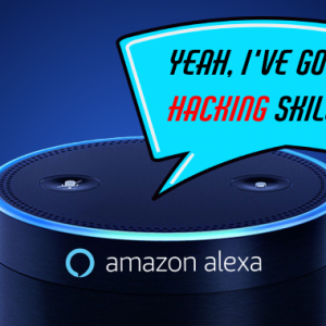 Amazon Alexa Bugs Could've Let Hackers Install Malicious Skills Remotely