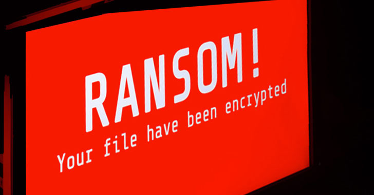 A New Hacking Group Hitting Russian Companies With Ransomware