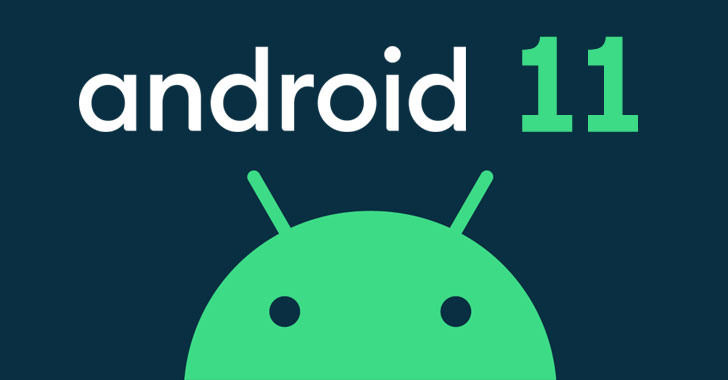 Android 11 — 5 New Security and Privacy Features You Need to Know