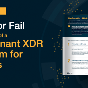 Guide: Scale or Fail — Why MSSPs Need Multitenant Security Solutions