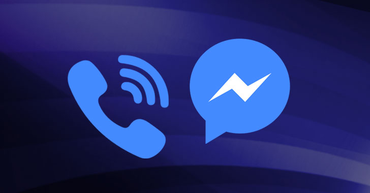Facebook Messenger Bug Lets Hackers Listen to You Before You Pick Up the Call