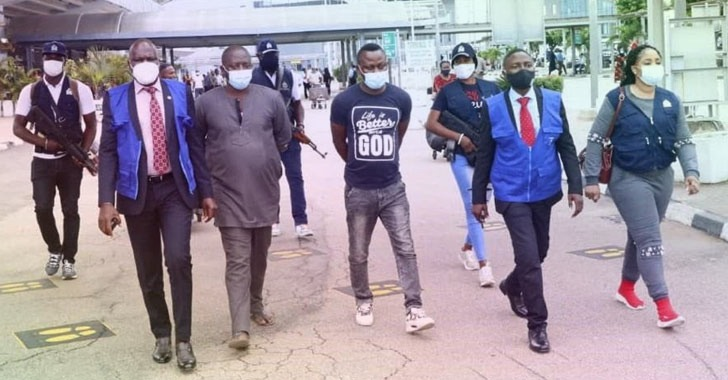 Interpol Arrests 3 Nigerian BEC Scammers For Targeting Over 500,000 Entities