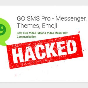 WARNING: Unpatched Bug in GO SMS Pro App Exposes Millions of Media Messages