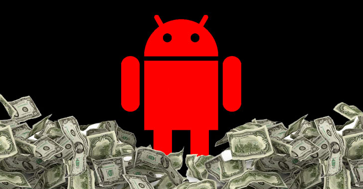 Watch Out! New Android Banking Trojan Steals From 112 Financial Apps