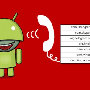 Iranian RANA Android Malware Also Spies On Instant Messengers