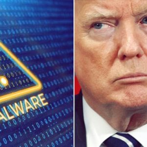 Hackers Using Fake Trump's Scandal Video to Spread QNode Malware
