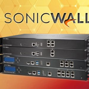 Hackers Exploiting Critical Zero-Day Bug in SonicWall SMA 100 Devices