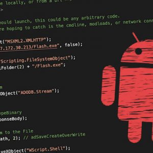LodaRAT Windows Malware Now Also Targets Android Devices