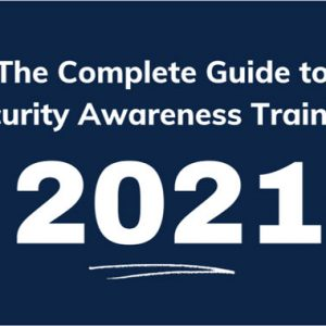 Why Human Error is #1 Cyber Security Threat to Businesses in 2021