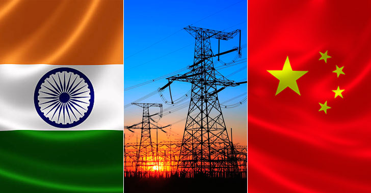 Chinese Hackers Targeted India's Power Grid Amid Geopolitical Tensions