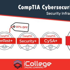 CompTIA Security Certification Prep — Lifetime Access for just $30