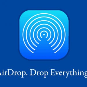 Apple AirDrop Bug Could Leak Your Personal Info to Anyone Nearby