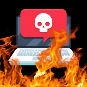 Emotet Malware Destroys Itself From All Infected Computers