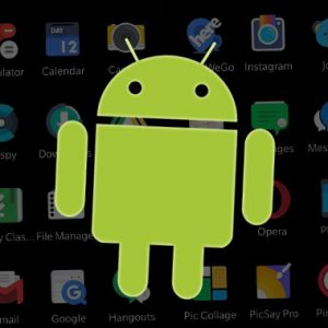 Google limits which apps can access the list of installed apps on your device