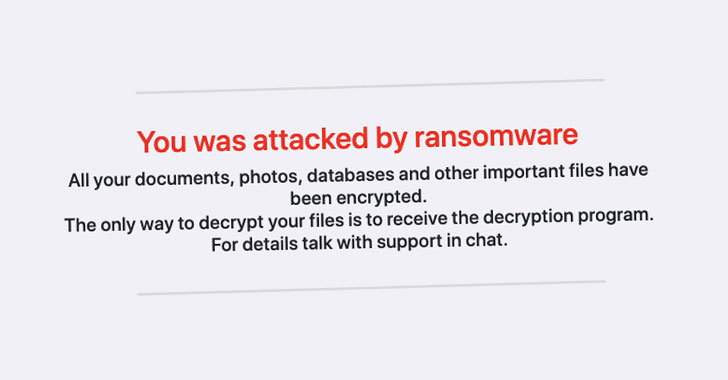Hackers Exploit SonicWall Zero-Day Bug in FiveHands Ransomware Attacks