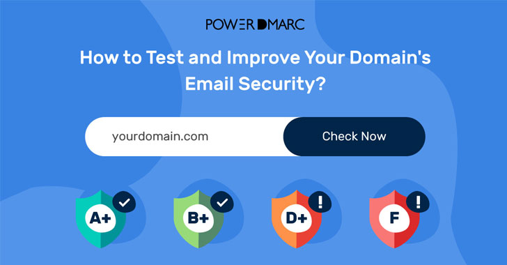 How to Test and Improve Your Domain's Email Security?