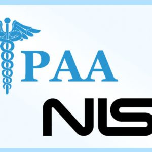 NIST and HIPAA: Is There a Password Connection?