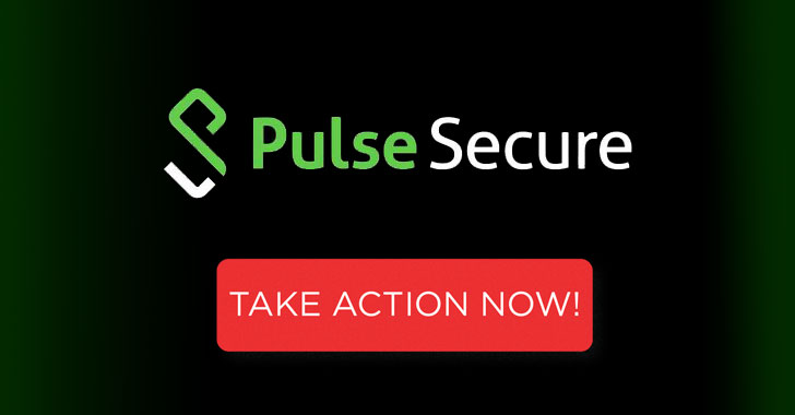 Critical Patch Out for Critical Pulse Secure VPN 0-Day Under Attack