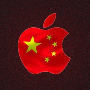 How Apple Gave Chinese Government Access to iCloud Data and Censored Apps