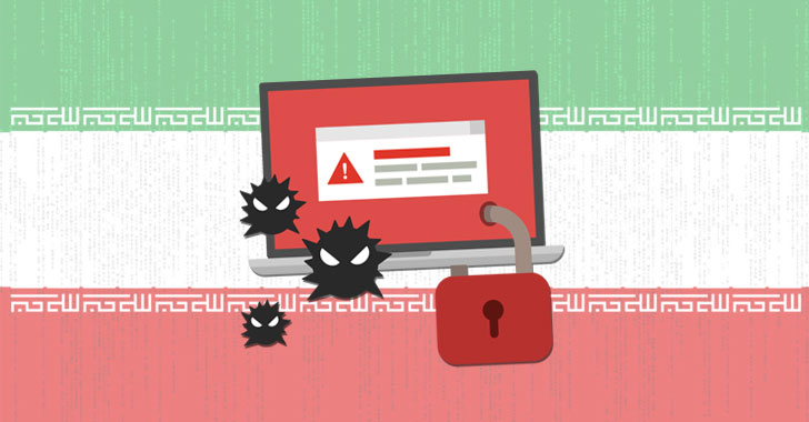 Researchers Uncover Iranian State-Sponsored Ransomware Operation