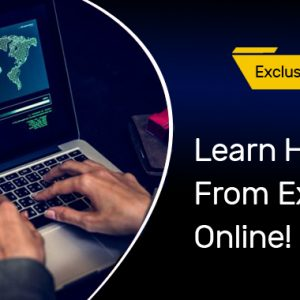 Break Into Ethical Hacking With 18 Training Courses For Just $42.99