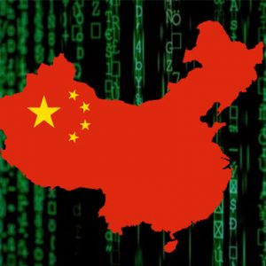 Cyber espionage by Chinese hackers in neighbouring nations is on the rise