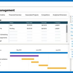 Critical Flaws Reported in Sage X3 Enterprise Management Software