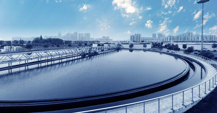 CISA Issues Warning On Cyber Threats Targeting Water and Wastewater Systems
