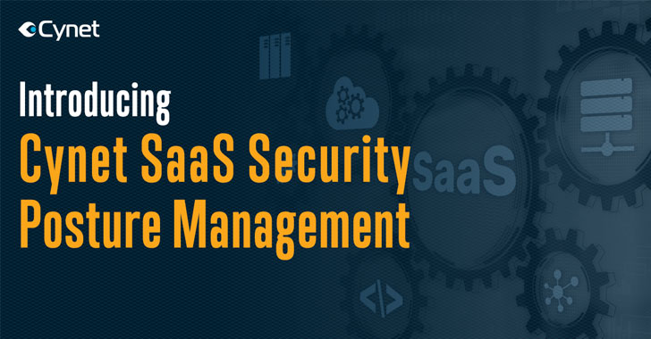 Product Overview: Cynet SaaS Security Posture Management (SSPM)