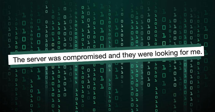 REvil Ransomware Gang Goes Underground After Tor Sites Were Compromised